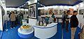 Suchitra Sen Tribute Exhibition - Smritituku Thak Pavilion - 38th International Kolkata Book Fair - Milan Mela Complex - Kolkata 2014-01-29 8071-8074.JPG