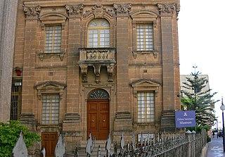 Żabbar Sanctuary Museum Parish museum in Żabbar, Malta