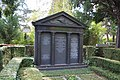 Suedfriedhof Bonn - Grab Koenig.jpg
