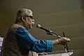 Sugata Marjit - Kolkata 2014-02-04 8339.JPG