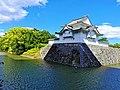 Sunpu Castle hitsujisaru yagura02.jpg