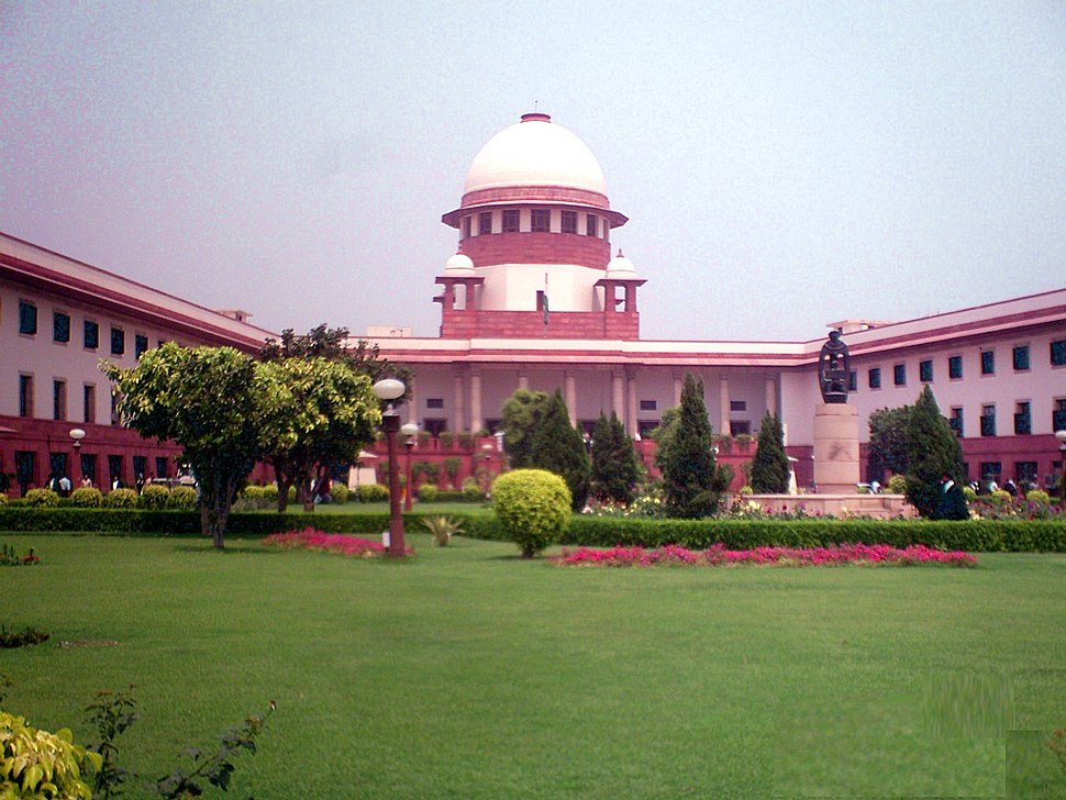 Supreme Court of India - 200705 (edited)