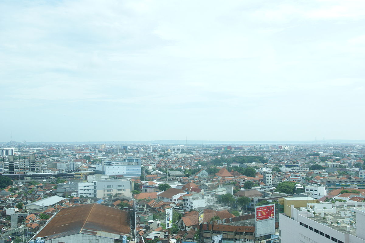 Image Result For Kota Surabaya Wikipedia