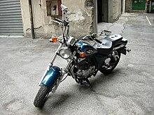 List of Suzuki motorcycles - Wikipedia