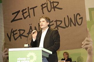German politician, economist
