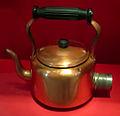 Swan electric kettle, Museum of Liverpool.jpg