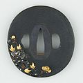 Sword Guard (Tsuba) MET 14.60.2 013feb2014.jpg