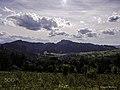Szczawnica 2014 Widok Z Chatki (123865727).jpeg