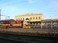 Szekesfehervar Station 01.JPG