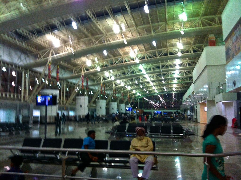 File:T1, Biju Patnaik Airport, Bhubaneswar, Odisha, India ...