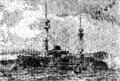 T6- d316 - Fig. 257. — L'Amiral-Baudin, grand cuirassé de la marine française.png