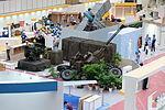TADTE 2015 Preview, Oerlikon GDF-006 35mm Twin Cannon 20150811b.jpg