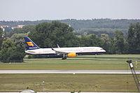 TF-FIR - B752 - Icelandair