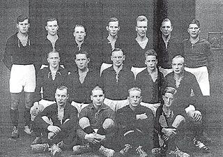 Finnish Workers Sports Federation football team
