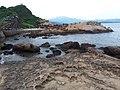 TW 台灣 Taiwan 新台北 New Taipei 萬里區 Wenli District 野柳地質公園 Yehli Geopark August 2019 SSG 170.jpg