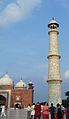 Taj Mahal, Agra views from around (69).JPG