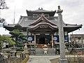 Takuzenji (Shikokuchuo) 02.jpg