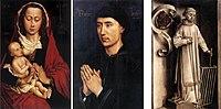 Taller Rogier van der Weyden Díptic Froimont recto verso.jpg