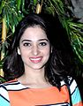 Tamannaah at Oopiri screening in Mumbai.jpg