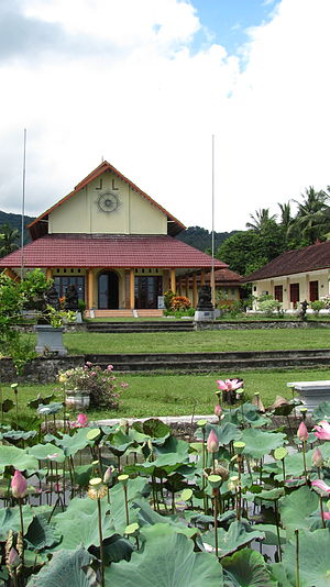TanjungBuddhTemple