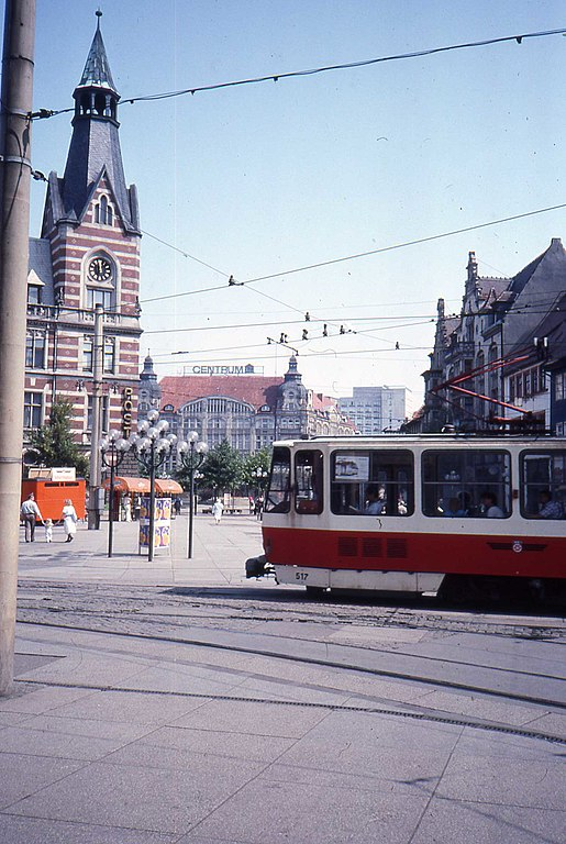 file tatra kt4d tram nr 517 centrum warenhaus am anger erfurt ddr aug 1989 3436168442 jpg. Black Bedroom Furniture Sets. Home Design Ideas