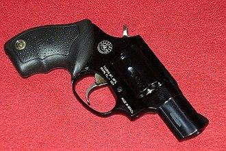 Taurus Model 85 - Image: Taurus Model 85