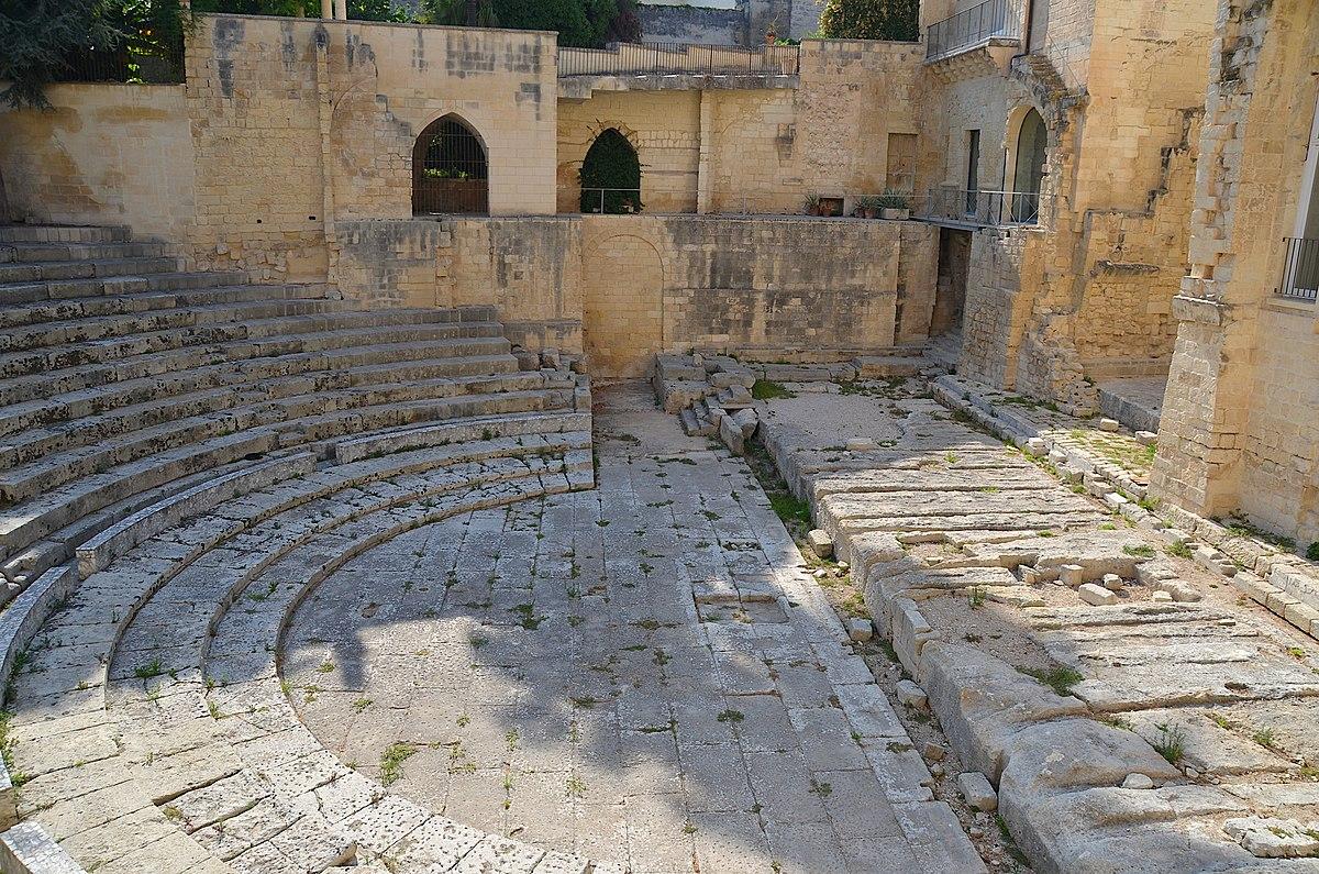 Incradibile Giardini Di atena Lecce Stock Di Giardino Idee