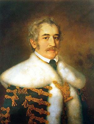 József Teleki
