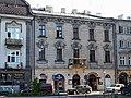 Tenement, 7 Szczepanski square, Old Town, Krakow, Poland.jpg