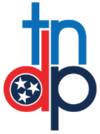 Tennessee Democratic Party logo.png