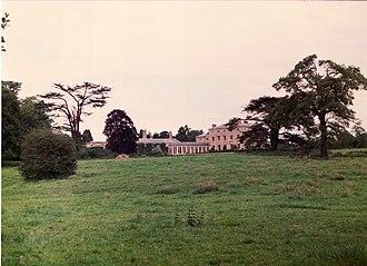 John Strutt (1727–1816) - Terling Place