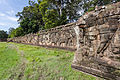 Terraza de los Elefantes, Angkor Thom, Camboya, 2013-08-16, DD 05.jpg