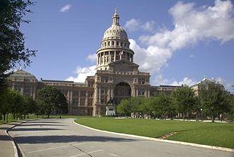 Elijah E. Myers - Texas State Capitol