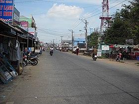 Thị trấn Thứ Ba, An Biên, Kiên Giang.jpg
