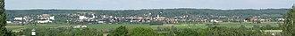 Thannhausen - Image: Thannhausen Pan