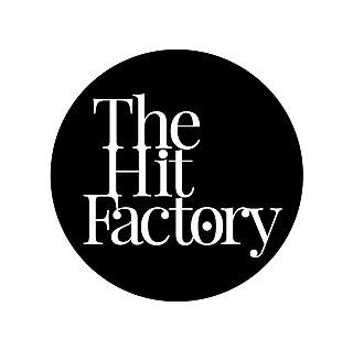 The Hit Factory Recording studio in New York City, U.S.