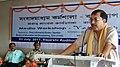 "The ADG (M&C), PIB, Kolkata, Shri Debanjan Chakrabarti addressing at the Media Workshop ""Vartalap"", at Udaipur, Gomati District, Tripura on July 03, 2017.jpg"