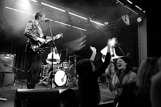 The Basics Australian band