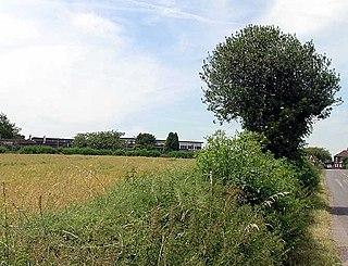 The Bolsover School Academy in Bolsover, Derbyshire, England