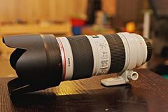 The Canon EF 70-200 f-2.8L IS II USM (12312310123).jpg