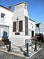 The Cenotaph, Holyhead, Anglesey (2).jpg
