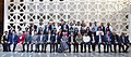 The Commerce Secretary, Ms. Rita A. Teaotia in a group photograph at the inauguration of the Regional Workshop on Anti-Dumping in partnership with the WTO Secretariat, Geneva, organised by the Centre for WTO Studies.jpg