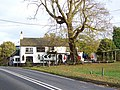 The Cricketers, Kingsley - geograph.org.uk - 1576573.jpg