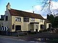 The Cricketers Inn, Kingsley - geograph.org.uk - 353253.jpg