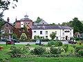 The Crown Inn, Fontmell Magna - geograph.org.uk - 954470.jpg
