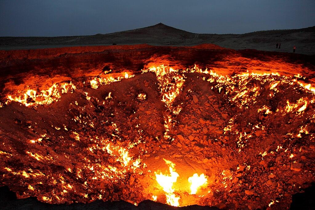 Dosya:The Door to Hell.jpg - Vikipedi