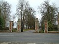 The Entrance to Barcote Manor - geograph.org.uk - 113691.jpg