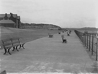 The Esplanade, Port Talbot