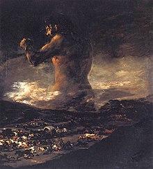 Resultado de imagen de los gigantes mitología