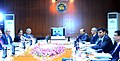 The Governor of Reserve Bank of India, Dr. Raghuram G. Rajan at the RBI Central Board meeting, in Kolkata on December 11, 2015.jpg